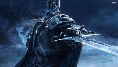 Warcraft Wallpapers King Lich Wrath