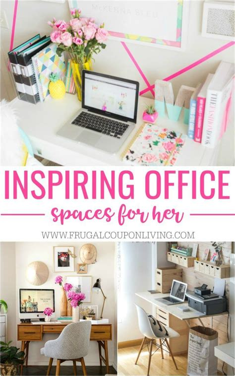 Home Office Decor Ideas by Inspiring Home Office Decor Ideas For Top