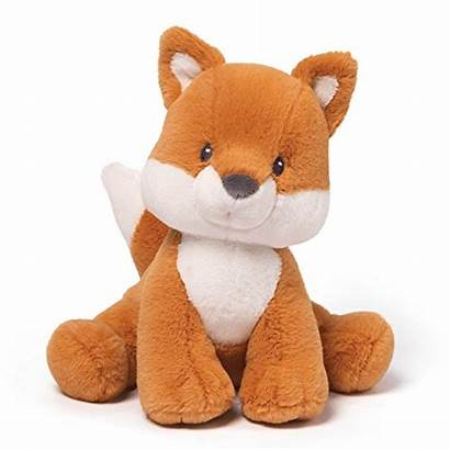 Fox Stuffed Animals Animal Toy Woodland Toys