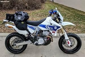 Suzuki 400 Drz Sm : suzuki drz400sm project bike build 1 ~ Melissatoandfro.com Idées de Décoration