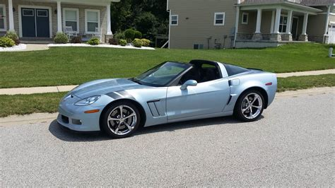 Who Owns Chevrolet by Who Owns A Carlisle Blue Corvette Page 5
