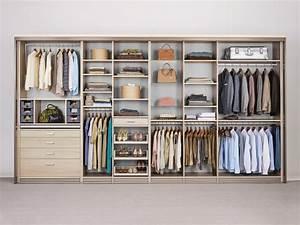 Ordnung Im Kleiderschrank : 5 tipps f r mehr ordnung im kleiderschrank cabinet magazin ~ Frokenaadalensverden.com Haus und Dekorationen