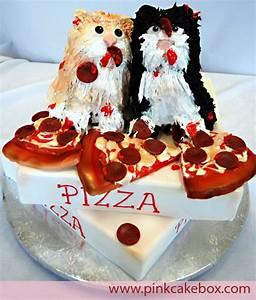 Birthday Cat Cake » Birthday Cakes