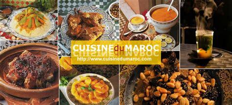 la cuisine marocaine com recettes par thème de la cuisine marocaine