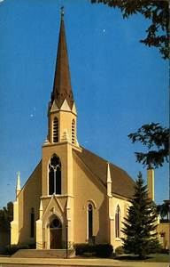 holy name catholic church wy
