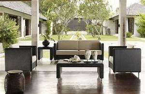 Salon De Jardin Exterieur : la mobilier de jardin de luxe par skyline design ~ Teatrodelosmanantiales.com Idées de Décoration