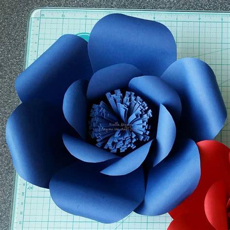 large flower petals   craft