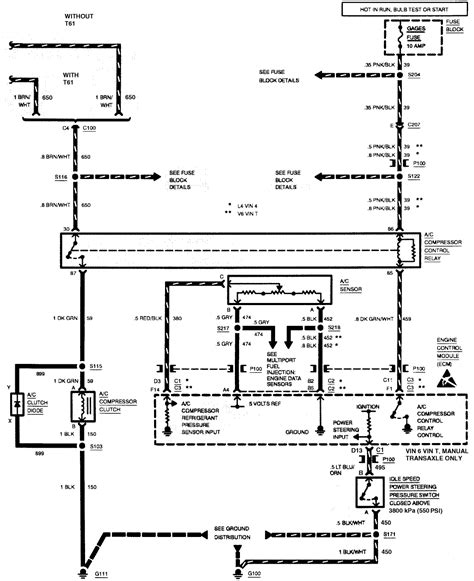94 Cavalier Wiring Diagram by Can I Get A Wiring Diagram Of A 94 Chevy Cavalier I Need