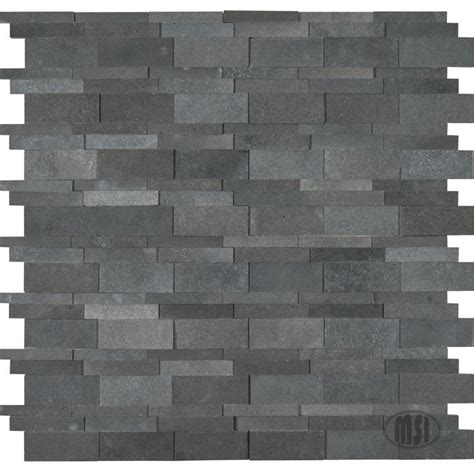 check out our debut from our basalt blue mosaic