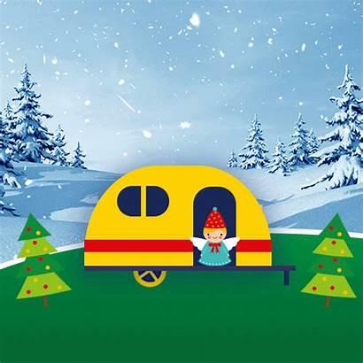 Advent Calendar Today December