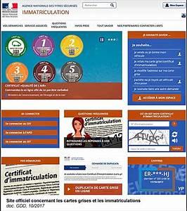 Demande De Carte Grise Ants : automobile 2 roues carte grise immatriculation ~ Medecine-chirurgie-esthetiques.com Avis de Voitures