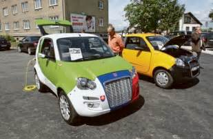 More Electric Cars by Getting More Electric Cars On Slovakia S Roads Spectator