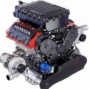Honda Adapting Twin