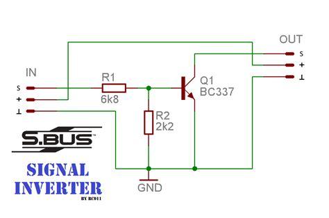 sbus  ppm    guides dronetrest
