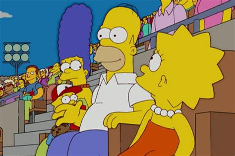 the simpsons to bring back dvds ew com