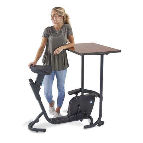lifespan unity bike desk lifespan announces unity bike desk