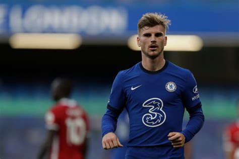 Chelsea Player Ratings Vs Liverpool: Werner And Zouma Get ...