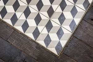 Carreaux De Ciment Exterieur : avec quoi nettoyer un sol en carreaux de ciment ~ Dailycaller-alerts.com Idées de Décoration
