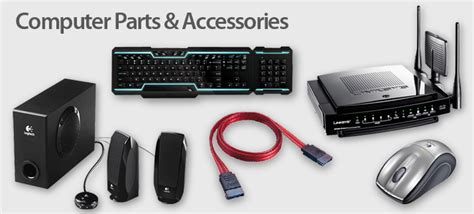 Parts And Accessories by Computer Parts And Accessories Hdetron