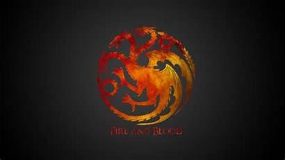Thrones Targaryen Background Sigil Sleep Wallpapers Blood