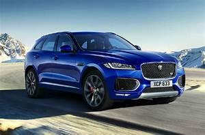 Jaguar F Pace Prix Ttc : jaguar f pace gat ~ Medecine-chirurgie-esthetiques.com Avis de Voitures