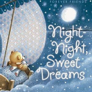 Sweet Dream Cards, Lovely Sweet Dream Messages | Festival ...