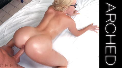 Arched Katie Kush And Laz Fyre Flexible Oiled Sex Porn Be