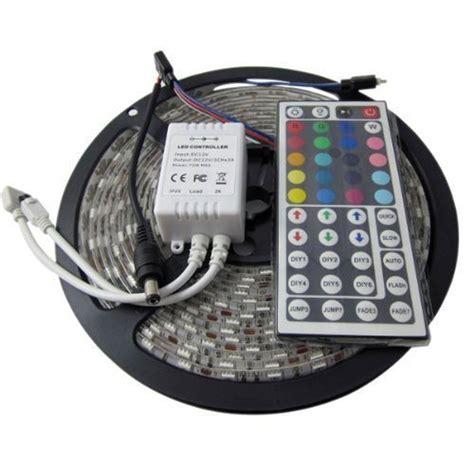 16 ft led light strip adx 16 4 ft led ip65 rated strip light kit led strip na