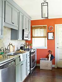 inspiring kitchen accent wall Fresh & Unique Kitchen Ideas - The Inspired Room