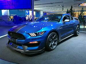 ford mustang shelby gt 350 - 3 - Mocha Man Style
