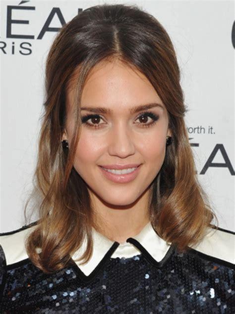 Women's Medium Hairstyles For Prom   WardrobeLooks.com