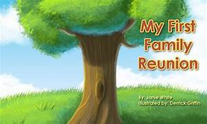 My First Family Reunion - Android Apps on Google Play