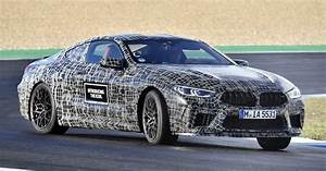 F92 BMW M8 Coupe preliminary details - V8, 591 hp, M