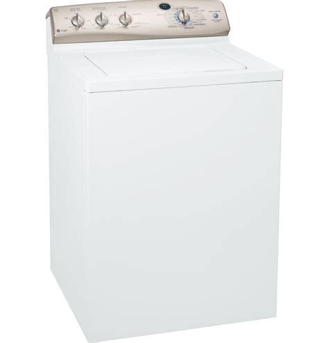 ge profile cu ft king size capacity stainless steel basket wprehwt ge appliances