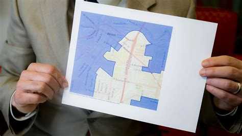 federal court throws ohios congressional map ncpr news