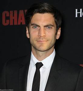 Wes Bentley joins the cast of American Horror Story Freak Show