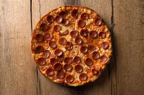 dishes york pepperoni pizza bloomberg sgt