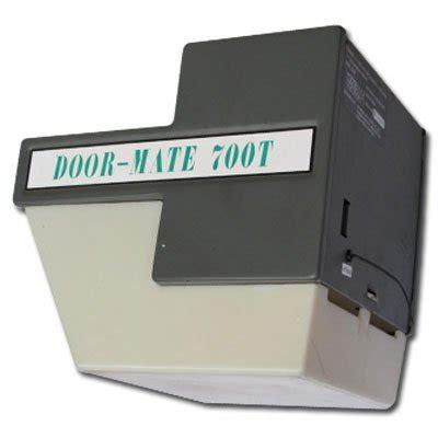 Door Mate by Garage Door Part Tilt A Matic Door Mate 700t