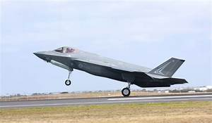 Australia's F-35As grounded over oxygen issues - Defence ...