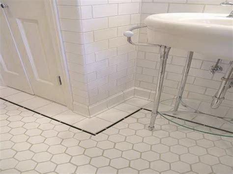 bathroom floor idea white bathroom floor covering ideas your home