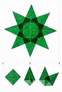 Origami Stern Falten Einfach : pin von clif taylor auf g r e e n adventsbasteln ~ Watch28wear.com Haus und Dekorationen