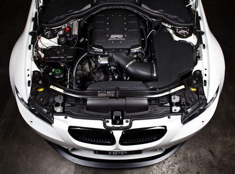 E9x M3 Harrop Positive Displacement Supercharger Kit