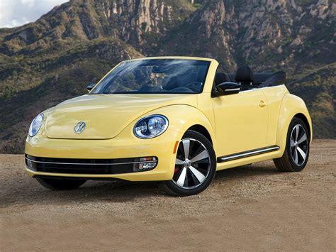 volkswagen convertible bug 2015 volkswagen beetle price photos reviews features