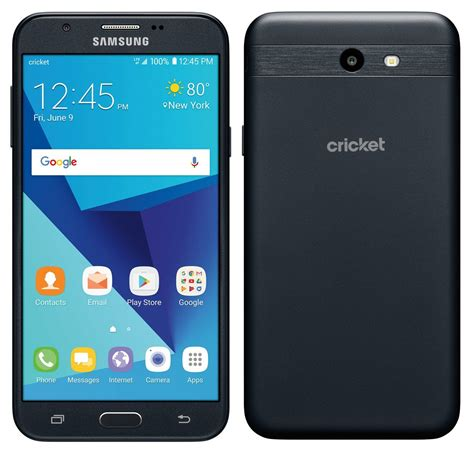 when did android come out samsung galaxy j7 2017 to come as galaxy halo on cricket