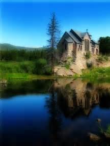 Chapel On the Rock Estes Park Colorado