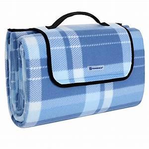 Picknickdecke 200 X 200 : songmics 200 x 200 cm xxl picknickdecke fleece wasserdicht gcm71b xetni ~ Eleganceandgraceweddings.com Haus und Dekorationen