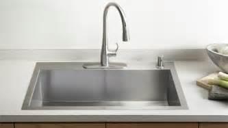 kohler faucets kitchen sink kohler stainless steel kitchen sinks kitchen sinks kitchen