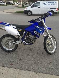 Yamaha Wr450f Motorcycles For Sale In California