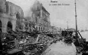 List of tsunamis in Europe - Wikipedia