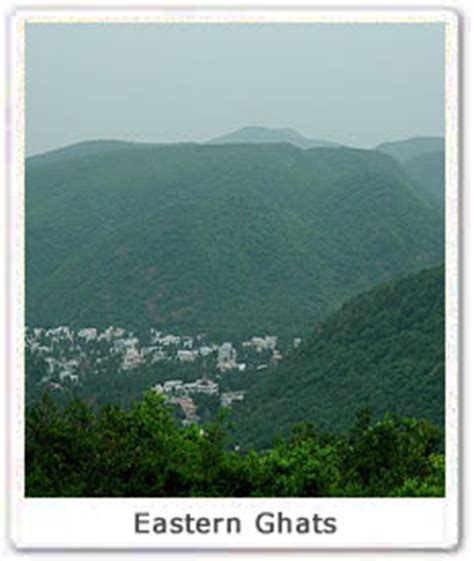 eastern ghats eastern ghats characteristics of the eastern ghats